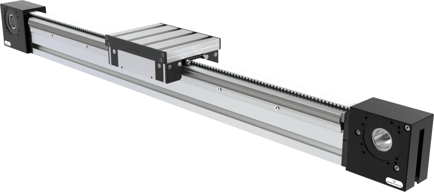 Linear axis LIL5010
