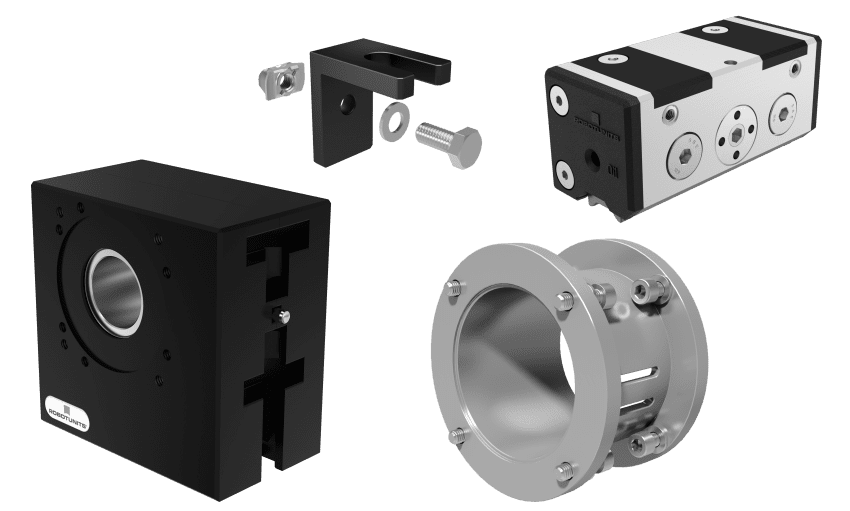 Linear Motion System Accessories